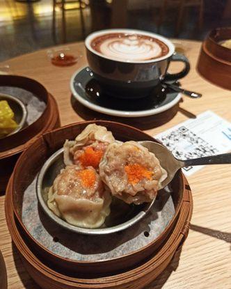 Foto Makanan di Dim Sum Company