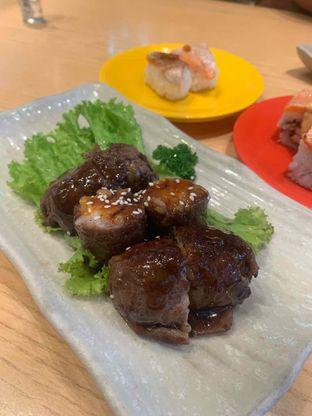 Foto review Sushi Tei oleh Ester Kristina 4
