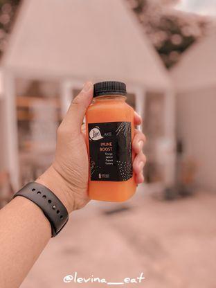 Foto review Oranje Juicery oleh Levina JV (IG : levina_eat ) 2