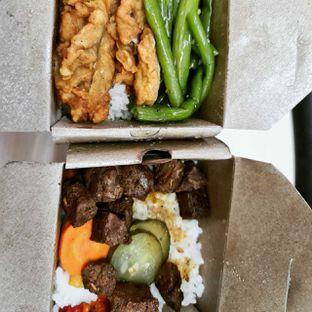 Foto 3 - Makanan di The Real Holysteak oleh vio kal