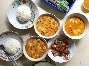 Foto 1 - Makanan di Soto Betawi H. Mamat oleh Moodyeats