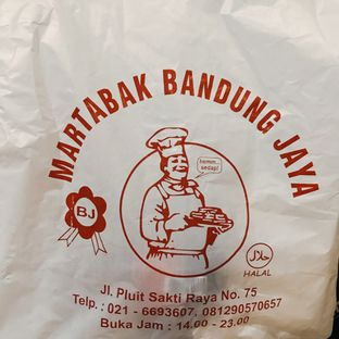 Foto review Martabak Bandung Jaya oleh Jennifer Intan 4