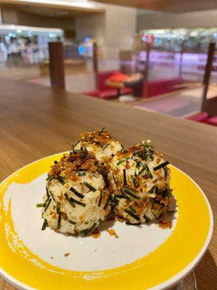 Foto 2 - Makanan di Genki Sushi oleh Cheristine Wohangara