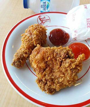 Foto review KFC oleh priyadi priyadi 1