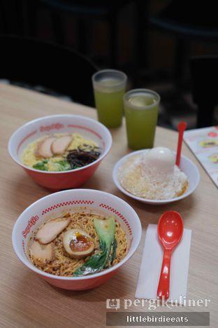 Foto review Sugakiya oleh EATBITESNAP // Tiffany Putri 12