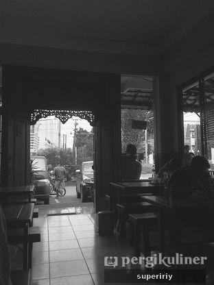 Foto 3 - Interior di Soto Ayam Kampung Cak Mu'in oleh @supeririy