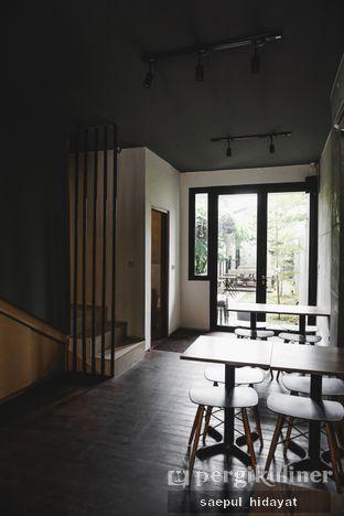 Foto 7 - Interior di Nara Coffee oleh Saepul Hidayat