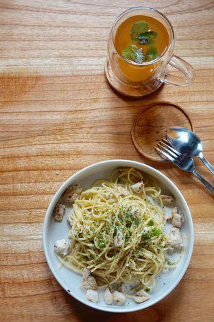 Foto 8 - Makanan di Bukan Ruang oleh yudistira ishak abrar