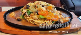 Foto review Bon Ami Restaurant & Bakery oleh William Wilz 2