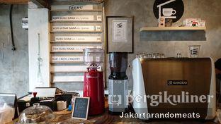 Foto 3 - Interior di Sana Coffee oleh Jakartarandomeats