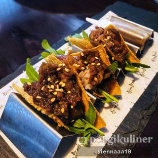 Foto 3 - Makanan(bulgogi tacos) di Akira Back Indonesia oleh Sienna Paramitha