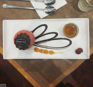 Foto 1 - Makanan di Haagen - Dazs oleh Stella Maris