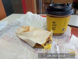 Foto 2 - Makanan di McDonald's oleh Gregorius Bayu Aji Wibisono