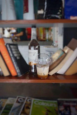 Foto 4 - Interior di Klasik Coffee oleh yudistira ishak abrar