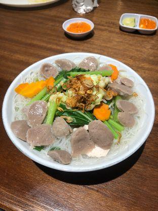 Foto 1 - Makanan di Canteen Masakan Nyonya oleh Mitha Komala