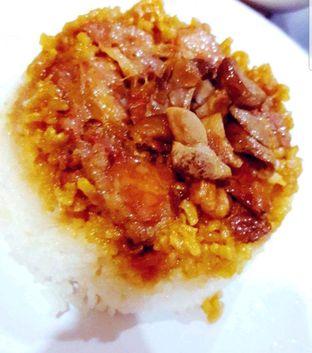 Foto 2 - Makanan di Bakmi Gang Kelinci oleh heiyika