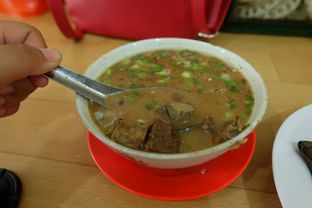 Foto 2 - Makanan di Coto Makassar Daeng Kulle oleh Dwi Kartika Bakti