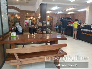 Foto review Kedai Mandiri oleh Gregorius Bayu Aji Wibisono 3