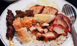 Nasi Campur Kenanga