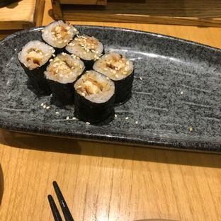 Foto 3 - Makanan di Sushi Hiro oleh @Perutmelars Andri