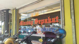 Foto review RM Minang Sepakat oleh Review Dika & Opik (@go2dika) 1
