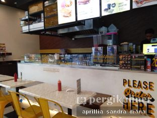 Foto 3 - Interior di Smorrebrod Sandwich oleh Diana Sandra