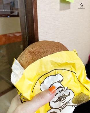 Foto review Roti 'O oleh Marisa Aryani 1