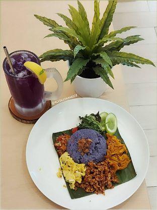 Foto 11 - Makanan di Cafe Phyto Organic oleh Alvin Johanes