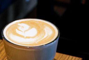 Foto Authentic Coffee