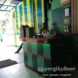 Foto 5 - Interior di Pempek Pak Raden oleh Suci Puspa Hagemi