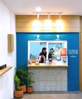 Foto 5 - Interior di Kopi Konnichiwa oleh yudistira ishak abrar