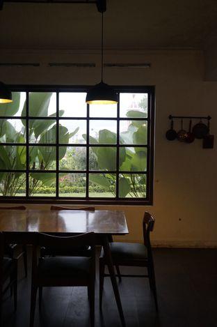 Foto 13 - Interior di Papof Restaurant oleh yudistira ishak abrar