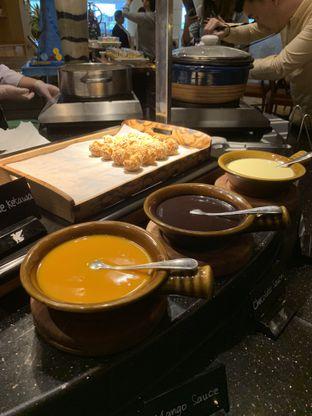Foto 12 - Makanan di Sailendra - Hotel JW Marriott oleh Wawa | IG : @foodwaw