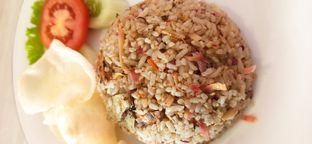 Foto review Greensu Vegetarian & Vegan Bistro oleh Arianti Sungoro 3