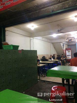 Foto 2 - Interior di Nasi Uduk Kiko Sari oleh Ladyonaf @placetogoandeat