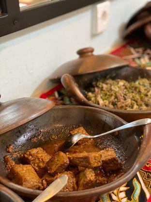 Foto 7 - Makanan di Batavia Bistro oleh Jeljel