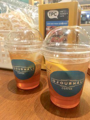 Foto 2 - Makanan di Djournal Coffee oleh Prido ZH