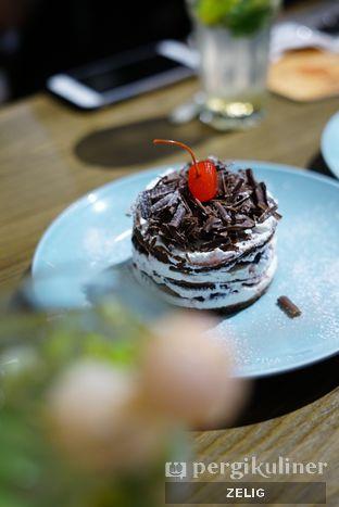 Foto 2 - Makanan di Nanny's Pavillon oleh @teddyzelig