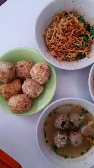 Foto 1 - Makanan di Bakso Arief oleh Chris Chan