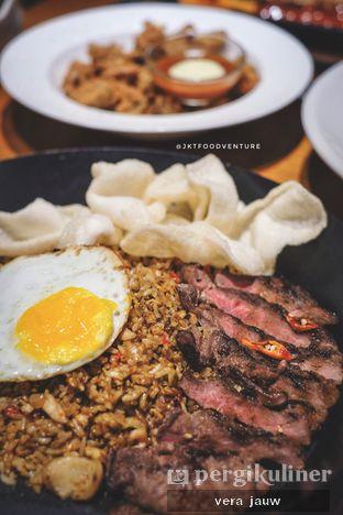 Foto 1 - Makanan di Mucca Steak oleh Vera Jauw