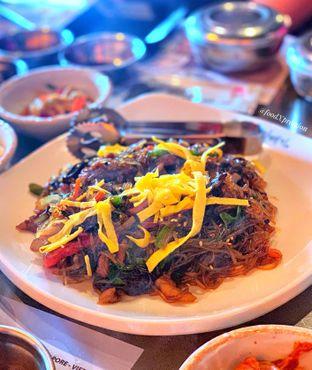 Foto review Magal Korean BBQ oleh Eatandcrunch  4