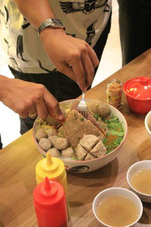 Foto 28 - Makanan di Bakso Kemon oleh Prido ZH