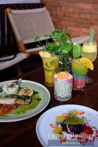Foto 2 - Makanan di Pidari Coffee Lounge oleh Darsehsri Handayani