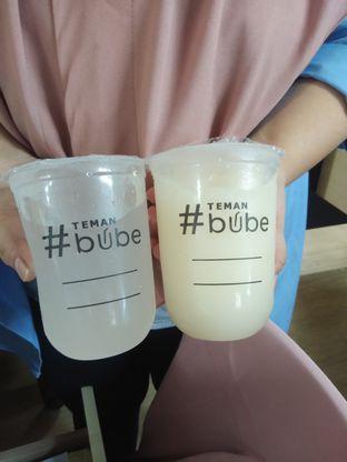 Foto review Bube oleh Devi Renat 2
