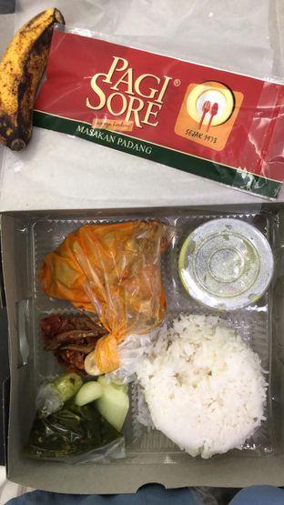 Foto 1 - Makanan di RM Pagi Sore oleh inri cross
