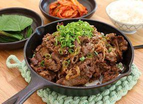 5 Makanan Korea yang Berbahan Baku Daging Sapi Paling Favorit