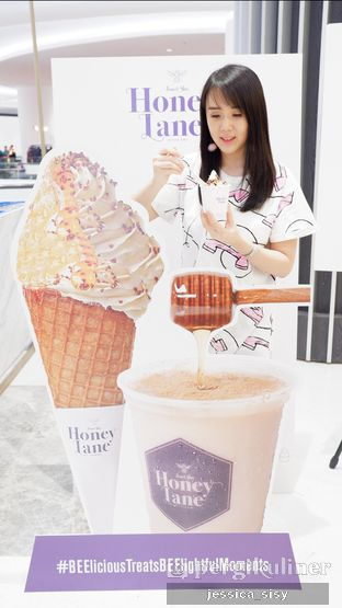 Foto review Honey Lane oleh Jessica Sisy 2