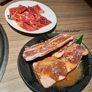 Foto review Gyu Kaku oleh Jenny (@cici.adek.kuliner) 1