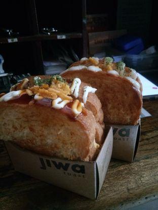 Foto review Jiwa Toast oleh Wina M. Fitria 1