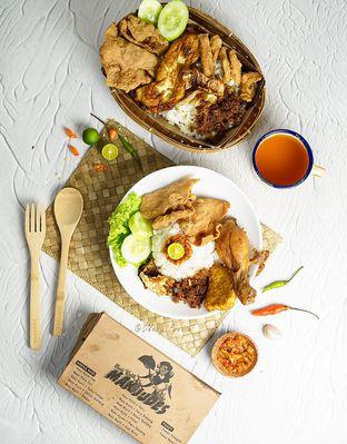 Foto review Nasi Kulit Mak Judes oleh deasy foodie 3